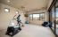 Flex room for Cabana or home gym