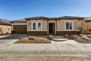 21287 N 263RD Lane, Buckeye, AZ 85396