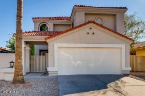 4361 E CORRAL Road, Phoenix, AZ 85044