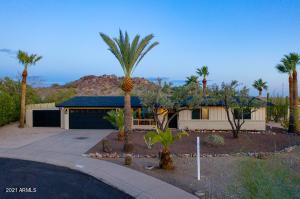 2332 E LINCOLN Drive, Phoenix, AZ 85016