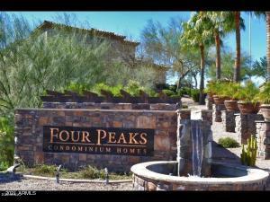 13700 N FOUNTAIN HILLS Boulevard, 105, Fountain Hills, AZ 85268