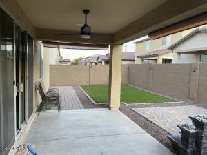 4837 W LEODRA Lane, Laveen, AZ 85339