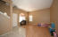Great formal living space, flex space, office, etc