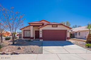11575 W HOLLY Street, Avondale, AZ 85392