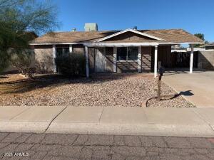 15806 N 59TH Drive, Glendale, AZ 85306