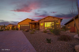 3885 GOLD RIDGE Road, Wickenburg, AZ 85390