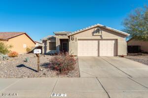 810 E FISHER Avenue, Buckeye, AZ 85326