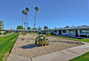 10848 W SANTA FE Drive, Sun City, AZ 85351