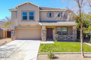 7634 N 72ND Avenue, Glendale, AZ 85303