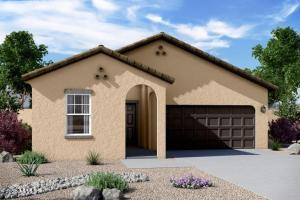 5857 N 195TH Drive, Litchfield Park, AZ 85340