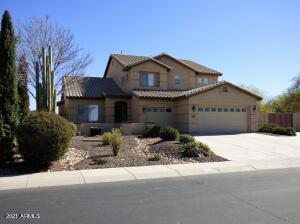 4757 S ADELLE Circle, Mesa, AZ 85212
