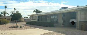 5527 E Dallas Street, Mesa, AZ 85205