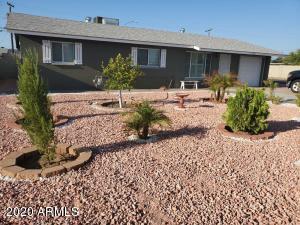 1440 E JARVIS Avenue, Mesa, AZ 85204