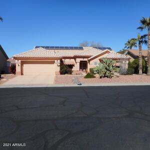 21614 N 159th Lane, Sun City West, AZ 85375