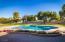 Pool yard