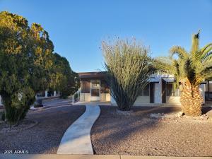 9103 E OLIVE Lane S, Sun Lakes, AZ 85248