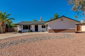6332 N GRANITE REEF Road, Scottsdale, AZ 85250