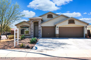 21801 W CASEY Lane, Buckeye, AZ 85326