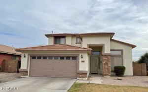 2701 N 116TH Drive, Avondale, AZ 85392