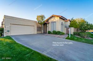 5534 E SHAW BUTTE Drive, Scottsdale, AZ 85254