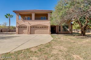 7030 N 181ST Avenue, Waddell, AZ 85355