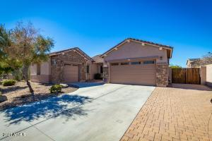 5038 S GOLD LEAF Place, Chandler, AZ 85249