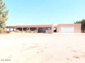 3796 W HASSELL Road, McNeal, AZ 85617