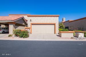 16714 E GUNSIGHT Drive, 143, Fountain Hills, AZ 85268