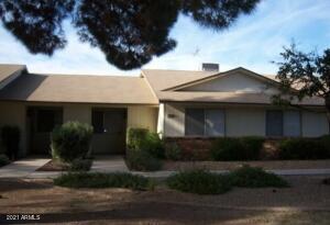18643 N SPANISH GARDEN Drive, Sun City West, AZ 85375