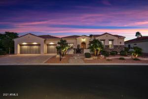22501 N Padaro Drive, Sun City West, AZ 85375