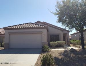 16259 W Mountain Pass Drive, Surprise, AZ 85374