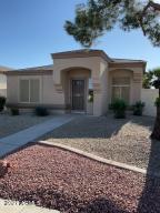21760 N VERDE RIDGE Drive, Sun City West, AZ 85375