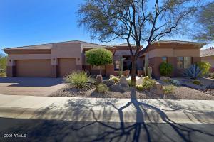 6853 E RUSSET SKY Drive, Scottsdale, AZ 85266