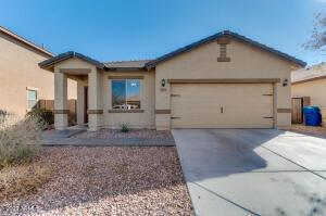 24467 W ATLANTA Avenue, Buckeye, AZ 85326