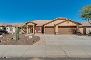 25536 W PRIMROSE Lane, Buckeye, AZ 85326