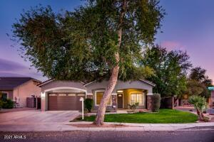 3425 E JOSEPH Way, Gilbert, AZ 85295
