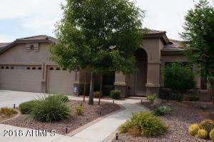 762 E BEECHNUT Drive, Chandler, AZ 85249