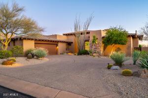 9777 E FORGOTTEN HILLS Drive, Scottsdale, AZ 85262