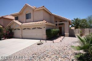 3349 E WINDSONG Drive, Phoenix, AZ 85048