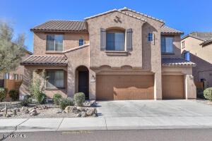 27954 N SIERRA SKY Drive, Peoria, AZ 85383