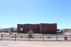 28022 N 251ST Avenue, Wittmann, AZ 85361