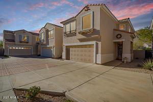 124 W MOUNTAIN SAGE Drive, Phoenix, AZ 85045