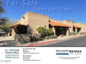 6206 W BELL Road, Glendale, AZ 85308
