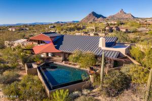 10050 E Jopeda Lane, Scottsdale, AZ 85255
