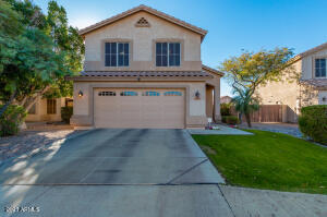 16516 N 70TH Drive, Peoria, AZ 85382