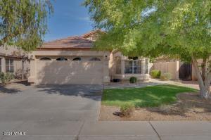 2336 E PINTO Drive, Gilbert, AZ 85296