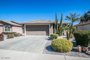 6441 S GRANITE Drive, Chandler, AZ 85249