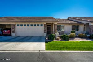 2662 S SPRINGWOOD Boulevard, 471, Mesa, AZ 85209