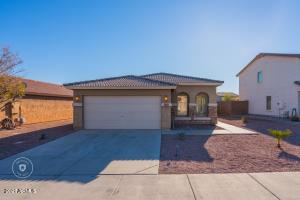 25735 W TWILIGHT Lane, Buckeye, AZ 85326