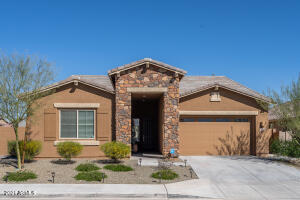 211 S 197TH Lane, Buckeye, AZ 85326
